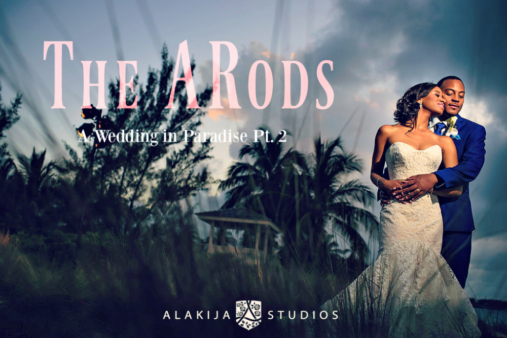 The A Rods